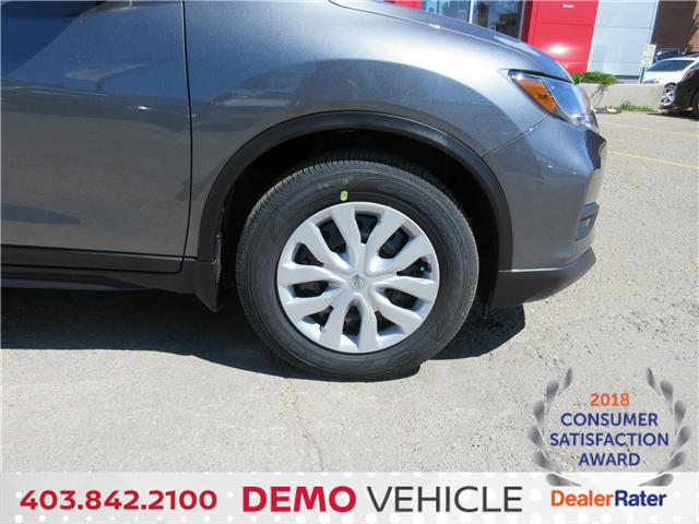2018 Nissan Rogue S (Stk: 7314) in Okotoks - Image 17 of 21