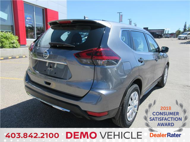 2018 Nissan Rogue S (Stk: 7314) in Okotoks - Image 18 of 21