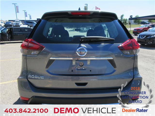 2018 Nissan Rogue S (Stk: 7314) in Okotoks - Image 19 of 21