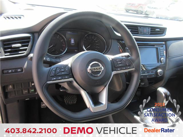 2018 Nissan Rogue S (Stk: 7314) in Okotoks - Image 6 of 21