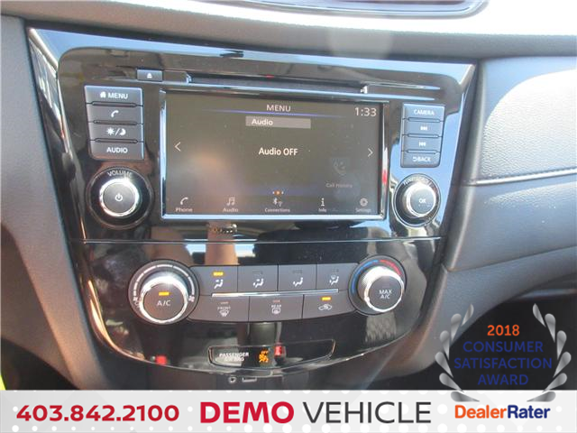 2018 Nissan Rogue S (Stk: 7314) in Okotoks - Image 7 of 21