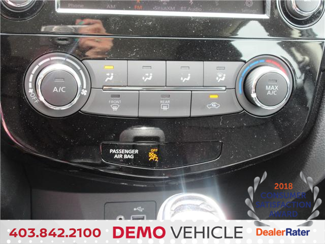 2018 Nissan Rogue S (Stk: 100) in Okotoks - Image 11 of 21
