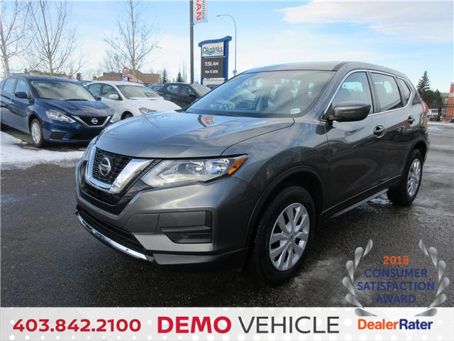 2018 Nissan Rogue S (Stk: 154) in Okotoks - Image 15 of 21