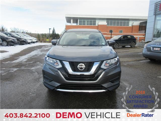 2018 Nissan Rogue S (Stk: 154) in Okotoks - Image 16 of 21