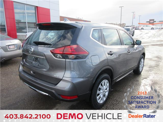2018 Nissan Rogue S (Stk: 154) in Okotoks - Image 18 of 21
