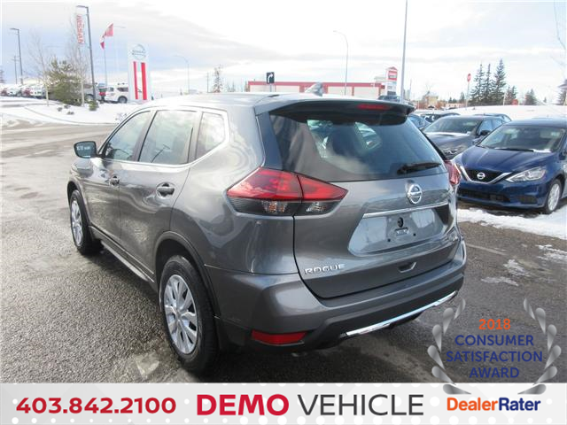 2018 Nissan Rogue S (Stk: 154) in Okotoks - Image 21 of 21
