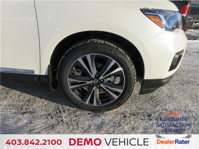 2019 Nissan Pathfinder Platinum (Stk: 8112) in Okotoks - Image 20 of 28