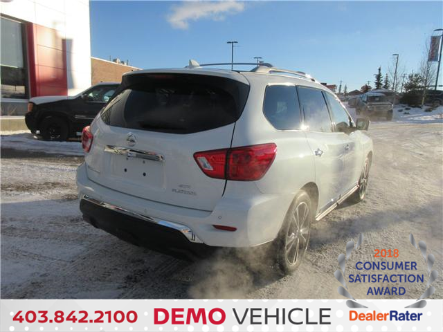 2019 Nissan Pathfinder Platinum (Stk: 8112) in Okotoks - Image 24 of 28