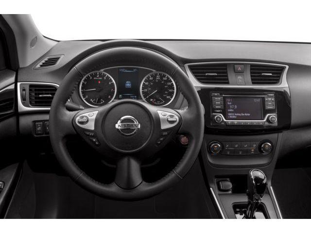 2018 Nissan Sentra 1.8 SV (Stk: 8492) in Okotoks - Image 4 of 9