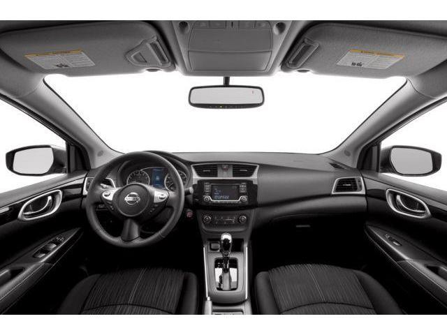 2018 Nissan Sentra 1.8 SV (Stk: 8492) in Okotoks - Image 5 of 9