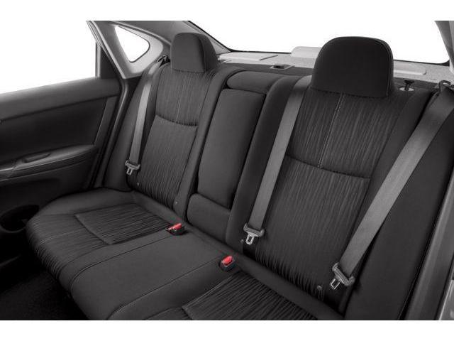 2018 Nissan Sentra 1.8 SV (Stk: 8492) in Okotoks - Image 8 of 9