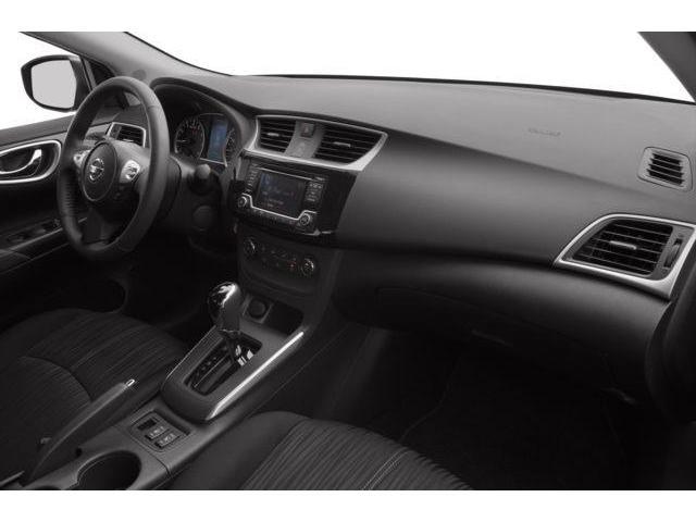 2018 Nissan Sentra 1.8 SV (Stk: 8492) in Okotoks - Image 9 of 9