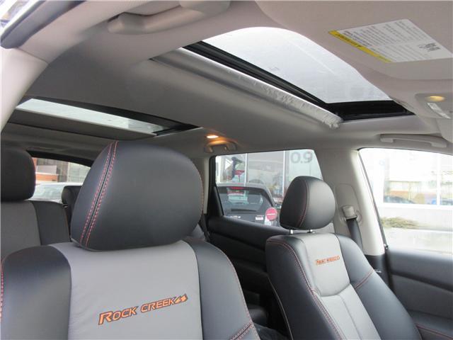 2019 Nissan Pathfinder SL Premium (Stk: 8775) in Okotoks - Image 5 of 29