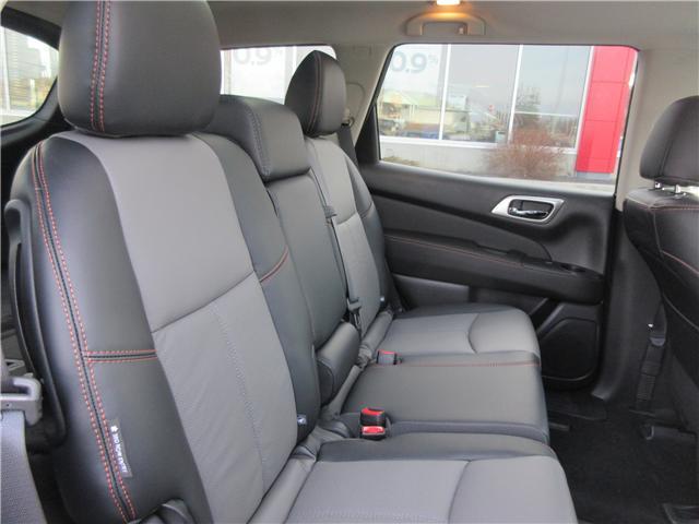 2019 Nissan Pathfinder SL Premium (Stk: 8775) in Okotoks - Image 20 of 29