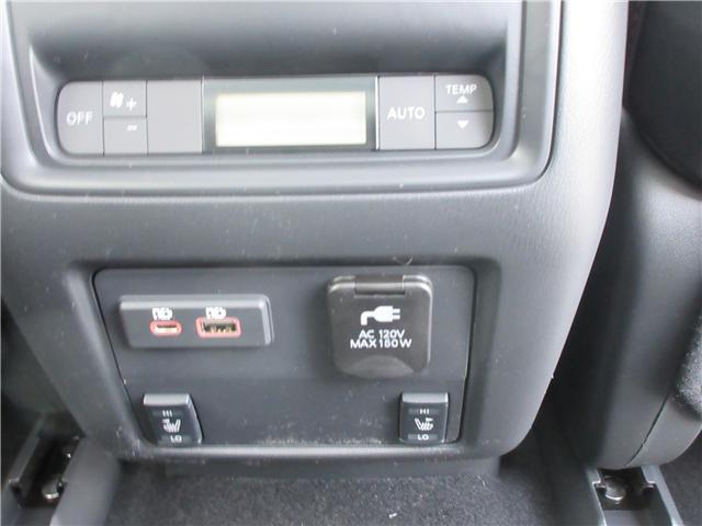2019 Nissan Pathfinder SL Premium (Stk: 8775) in Okotoks - Image 21 of 29