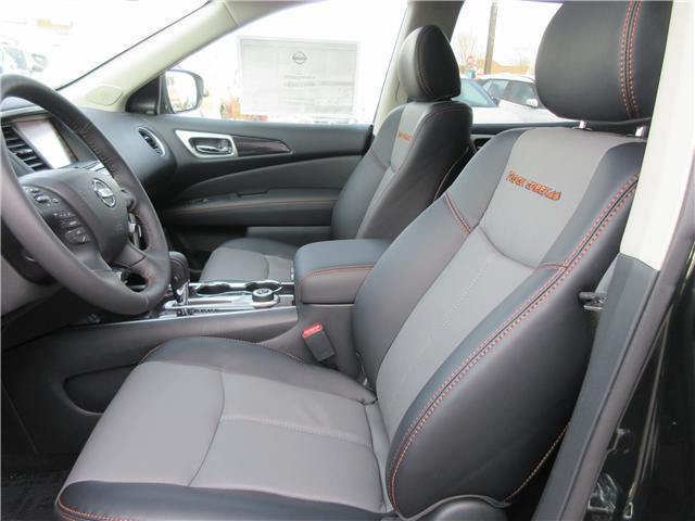 2019 Nissan Pathfinder SL Premium (Stk: 8775) in Okotoks - Image 10 of 29