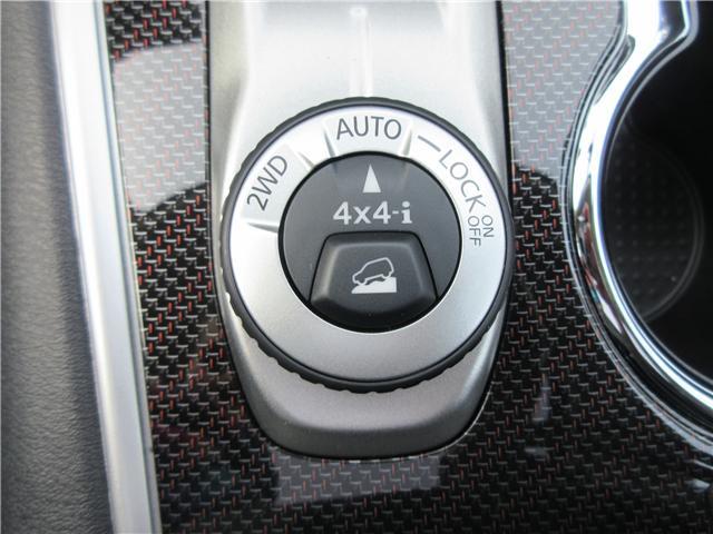 2019 Nissan Pathfinder SL Premium (Stk: 8775) in Okotoks - Image 12 of 29