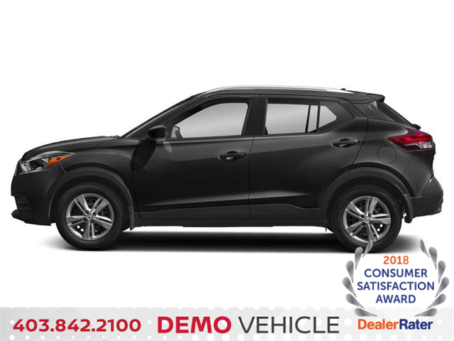 2019 Nissan Kicks SV (Stk: 8800) in Okotoks - Image 2 of 9