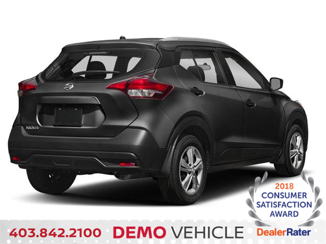 2019 Nissan Kicks SV (Stk: 8800) in Okotoks - Image 3 of 9