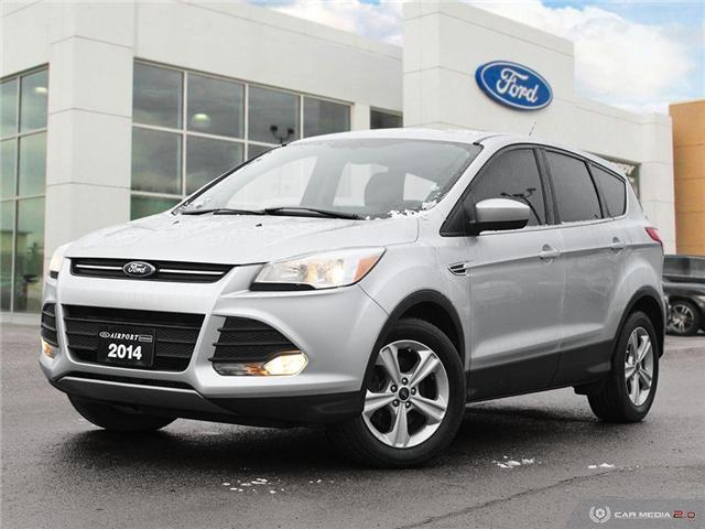 2014 ford escape se fwd 2 0l heated seats reverse. Black Bedroom Furniture Sets. Home Design Ideas