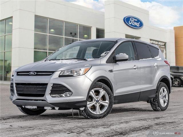 2015 Ford Escape SE (Stk: 00H910) in Hamilton - Image 1 of 26