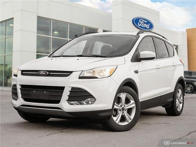 2014 Ford Escape SE (Stk: 00H915) in Hamilton - Image 1 of 24