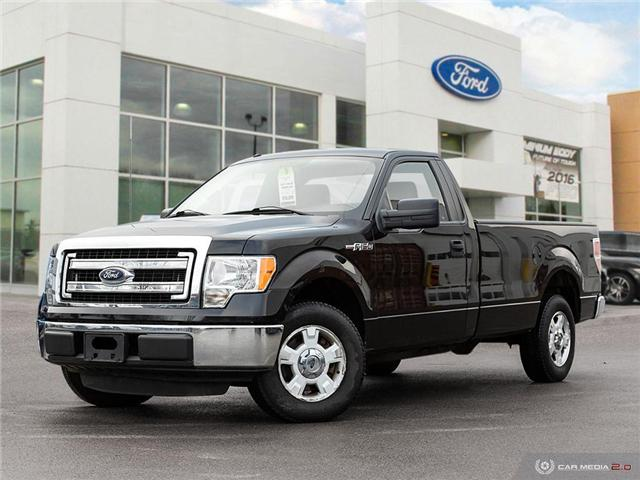 2013 Ford F-150 XLT (Stk: 00H916) in Hamilton - Image 1 of 22