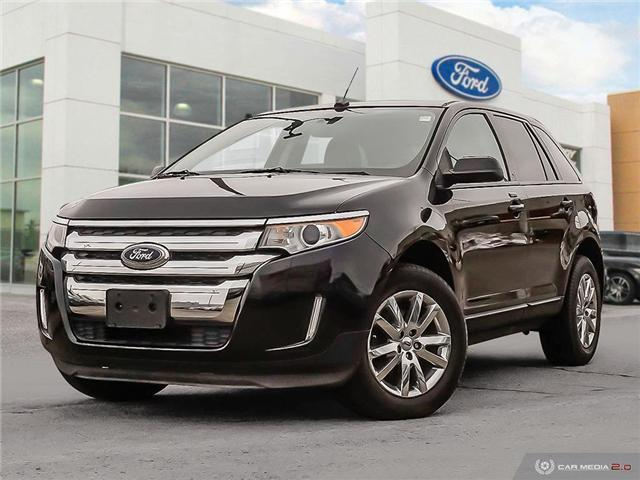 2014 Ford Edge SEL (Stk: 00H911) in Hamilton - Image 1 of 27