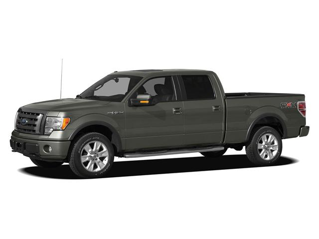 2012 Ford F-150  (Stk: A80336) in Hamilton - Image 1 of 2