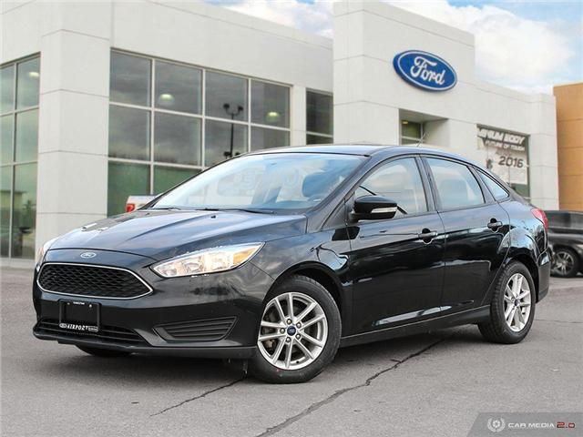 2015 Ford Focus SE (Stk: A80046) in Hamilton - Image 1 of 27