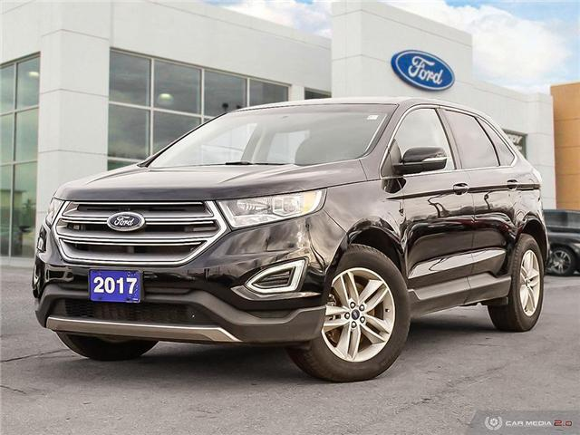 2017 Ford Edge SEL (Stk: 00H909) in Hamilton - Image 1 of 24