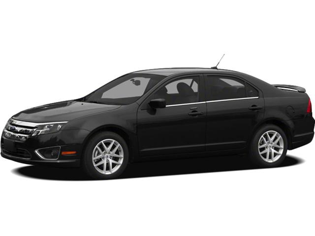 2010 Ford Fusion SEL (Stk: AHL097) in Hamilton - Image 1 of 7