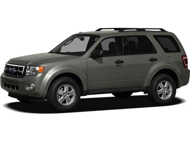 2012 Ford Escape XLT (Stk: A80882) in Hamilton - Image 1 of 2