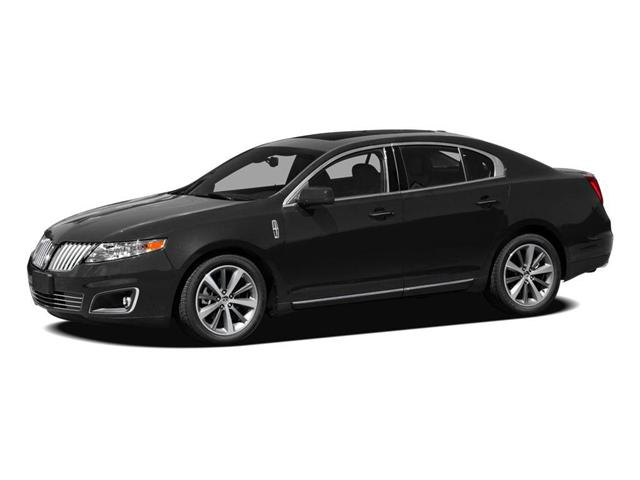 2011 Lincoln MKS EcoBoost (Stk: A90063) in Hamilton - Image 1 of 2