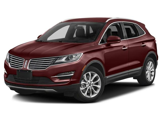 2017 Lincoln MKC Reserve (Stk: A90120X) in Hamilton - Image 1 of 10