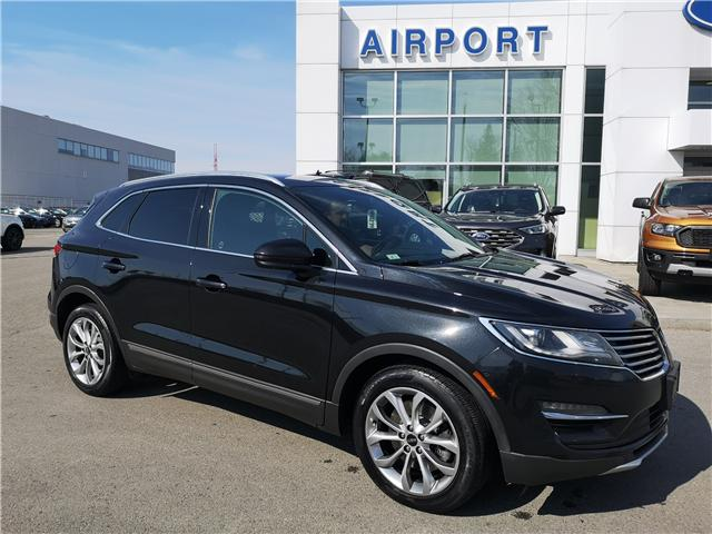 2015 Lincoln MKC Base (Stk: A90239) in Hamilton - Image 1 of 2