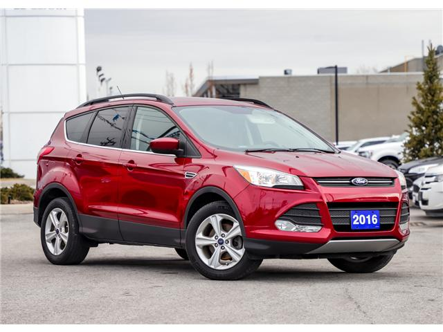 2016 Ford Escape SE (Stk: 18ES776T) in  - Image 1 of 23