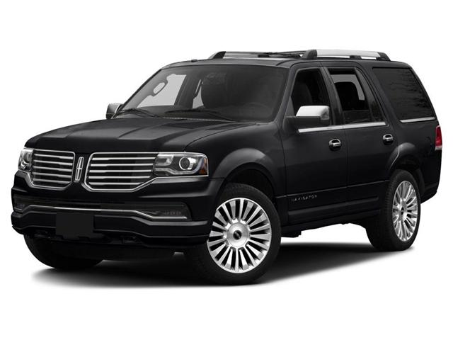 2017 Lincoln Navigator Select (Stk: 602702) in  - Image 1 of 9