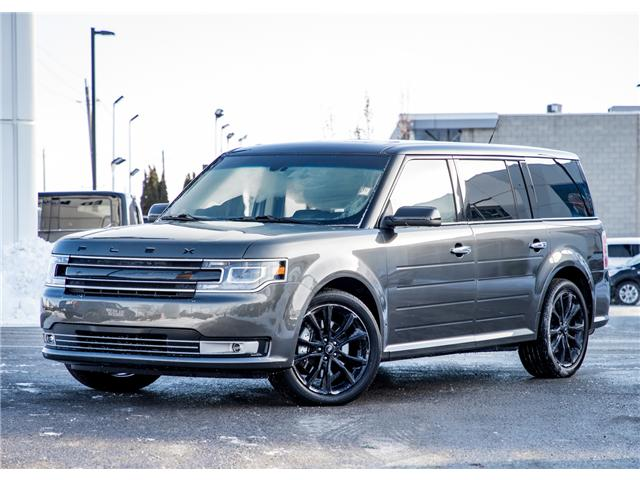 2019 Ford Flex Limited (Stk: 802679) in  - Image 1 of 23