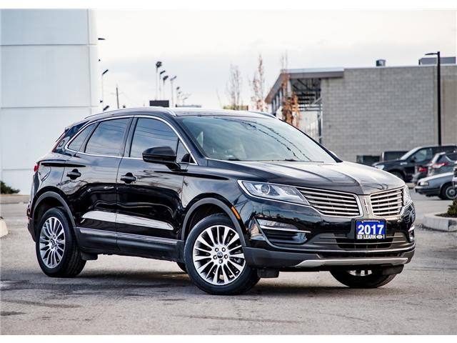 2017 Lincoln MKC Reserve (Stk: EL590) in  - Image 1 of 22