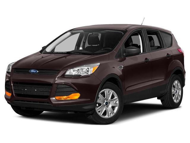 2013 Ford Escape SE (Stk: 18ES412T) in  - Image 1 of 10