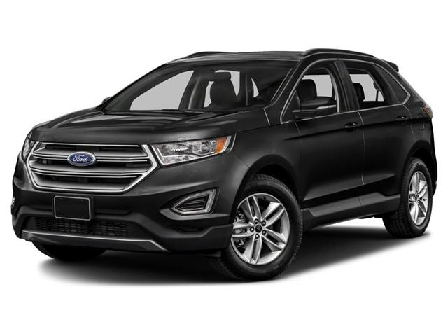 2015 Ford Edge Titanium (Stk: 19ES312T) in  - Image 1 of 10