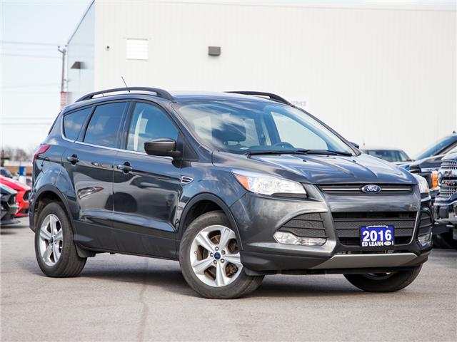 2016 Ford Escape SE (Stk: 19ES339T) in  - Image 1 of 21