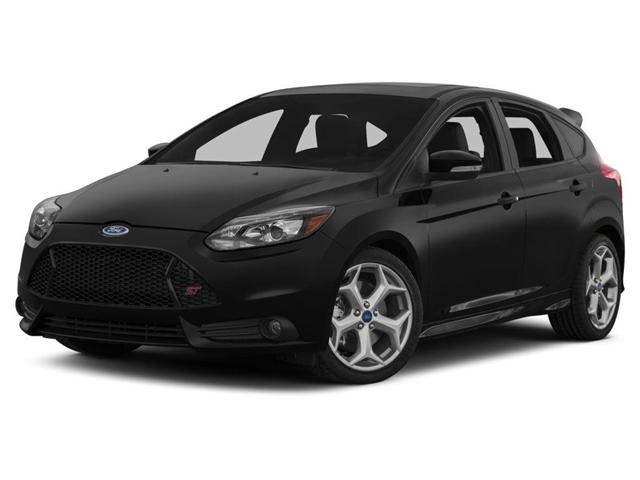 2014 Ford Focus ST Base (Stk: 802695) in  - Image 1 of 10