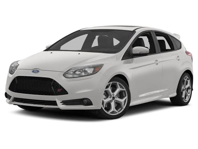 2013 Ford Focus ST Base (Stk: 19F1387T) in  - Image 1 of 8