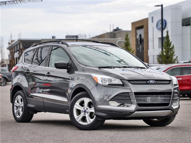 2016 Ford Escape SE (Stk: 19ES342T) in  - Image 1 of 21