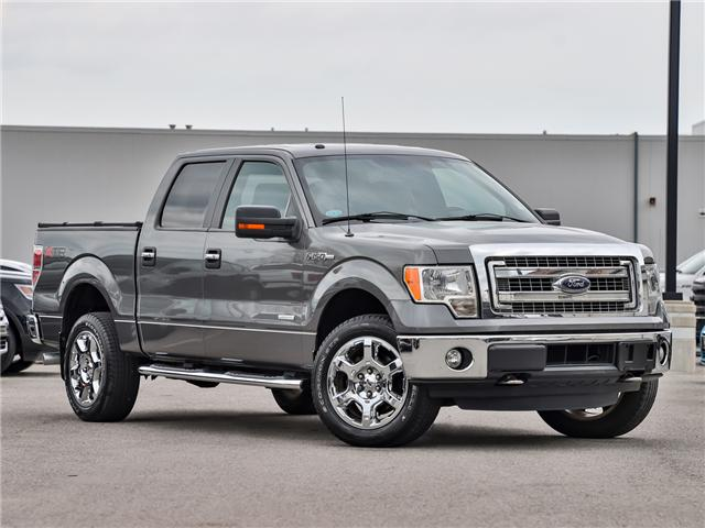 2013 Ford F-150 XLT (Stk: 18F11153T) in  - Image 1 of 26