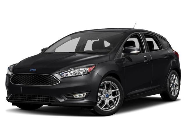 2016 Ford Focus SE (Stk: 19ES193T) in  - Image 1 of 9