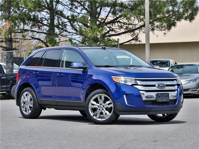 2014 Ford Edge Limited (Stk: 19ED515T) in  - Image 1 of 28