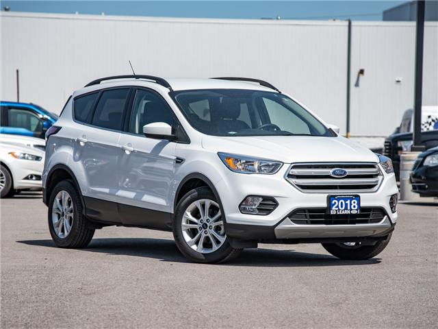 2018 Ford Escape SE (Stk: EL592) in  - Image 1 of 21